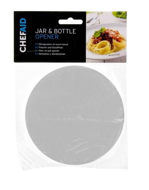 Chef Aid Rubber Jar Grip