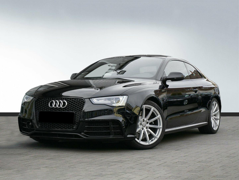 Audi RS5 4,2 FSi Coupé quattro S-tr. 2d