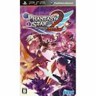 Phantasy Star Portable 2 Japan Sony PSP 2009