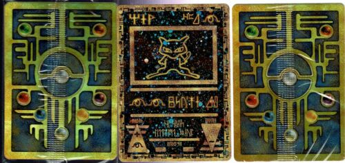 "JAPANESE POKEMON CARD {OVERSIZED} JUMBO PROMO COROCORO ""POKEMON PLAZA PIKACHU"""