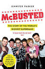 McBusted: The Story of the World's Biggest Super Band by Jennifer Parker (Paperback, 2015)