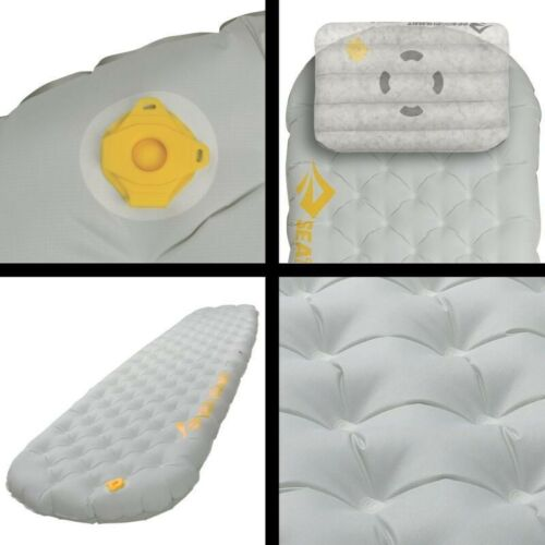 Matelas gonflable Sea To Summit Ether Light XT Large