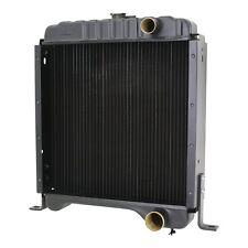 Skid Steer Loader Radiator Fits Case 1840 1845c Oe 1347609c1 1a12192