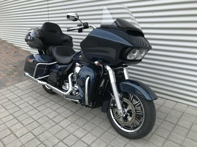 Harley-Davidson, FLTRU Road Glide Ultra, ccm 1690