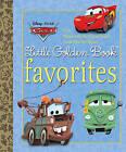 Cars by Random House USA Inc(Hardback)