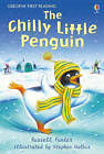 The Chilly Little Penguin by Russell Punter (Hardback, 2008)