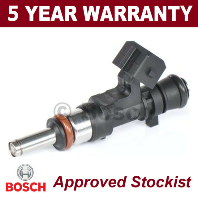 Bosch Neuf Injecteur Carburant Essence 0280158108
