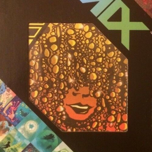 DropMix Discover Series 1 Yellow **Single Pack** The Night Porter