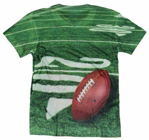 Washington Redskins TOUCHDOWN NFL Youth T-Shirt Shirt Green