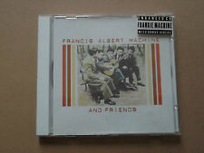 Frankie Machine - Francis Albert Machine and Friends (2002) CD near mint
