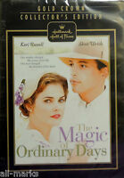 Hallmark Hall Of Fame the Magic Of Ordinary Days Dvd -new & Sealed