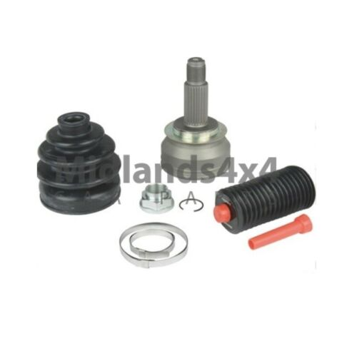 Per SUBARU LEGACY OUTBACK 2.0 2.5 3.0 AWD 03-05 ANTERIORE ESTERNO CV Joint Kit