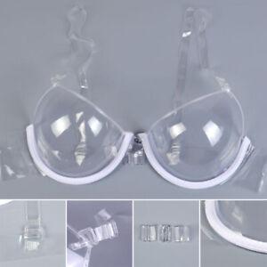 10 transparente unsichtbare Damen-BH-Verlängerung 3
