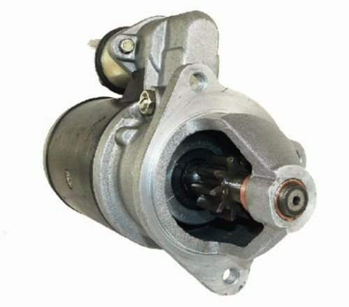 NEW STARTER LISTER-PETTERS ENGINE TS TR TX TX3 /& TRACTOR P600 SERIES TL2 TL3