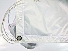 CANVAS GRIP 8' X 8' Full Silent Grid Cloth - Overhead