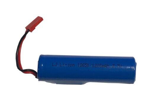 1200mAh zu 1555 DF Models Li-Ion Akku 3,7 Volt