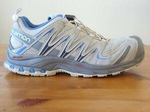 8e5db1fb6e8b Image is loading SALOMON-XA-Pro-3D-Trail-Running-Shoes-370807-