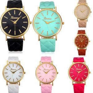 Popular-Women-Geneva-Roman-Watch-Lady-Leather-Band-Analog-Quartz-Wrist-Watch