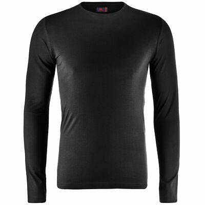 Robe di Kappa T-Shirts & Top Uomo BARROW Classico T-Shirt