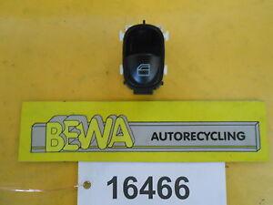 Schalter-Fensterheber-hinten-rechts-Mercedes-C180-W203-A2038200210-Nr-16466