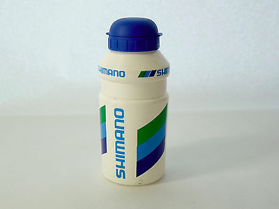 Shimano Water Bottle Vintage Racing Bicycle Bidon Made in Italy NOS