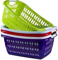 Wäschekorb Wäschekörbe Kunststoff Wäsche Korb Wäschekorb Plastik