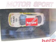 Herpa Opel Calibra V6 Joest Team DTM 95 OVP (D5268)