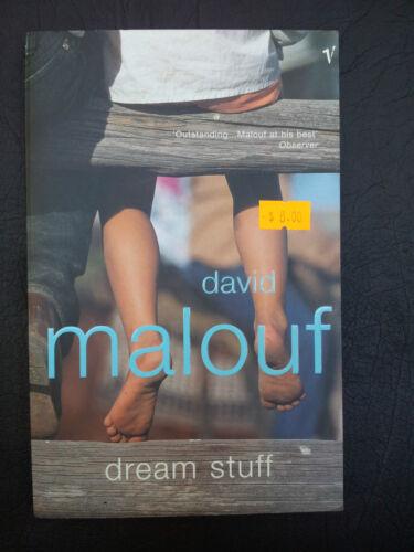 1 of 1 - Dream Stuff by David Malouf (Paperback, 2001)
