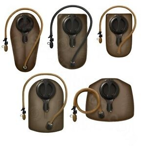 CAMELBAK MILSPEC CRUX HYDRATION RESERVOIR BLADDER BPA FREE 5 MODEL OPTIONS