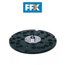 Multi Trend UNIBASE Universal Sub-Base with Pins and Bushings