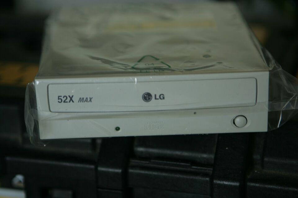 CD-R, LG, Perfekt