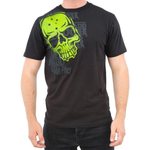 MGP Madd Gear T-Shirt Corpo Skull Kinder stuntscooter streetware skate street