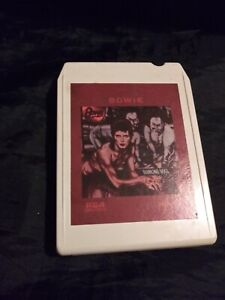 Vintage 8 Track Tapes Rare - 13 Tapes Top Hits Lot Best of the 1970's Unique Set