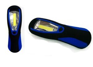 Magnetic-LED-COB-Lamp-Work-Light-Flashlight-Bright-300-Lumen-Inspection-Torch-AU