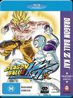 Dragon Ball Z Kai : Collection 4 (Blu-ray, 2011, 2-Disc Set)