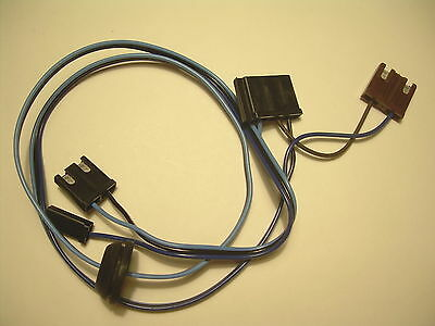 1961-1962 Impala Belair Biscayne Windshield Wiper Switch Motor Wiring  Harness | eBayeBay