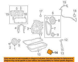 image is loading vw-volkswagen-oem-09-10-routan-engine-oil-