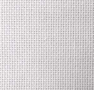 14-Count-Aida-White-Cross-Stitch-Cloth-Choose-Your-Size-Bulk-Cotton-Aida-Cloth