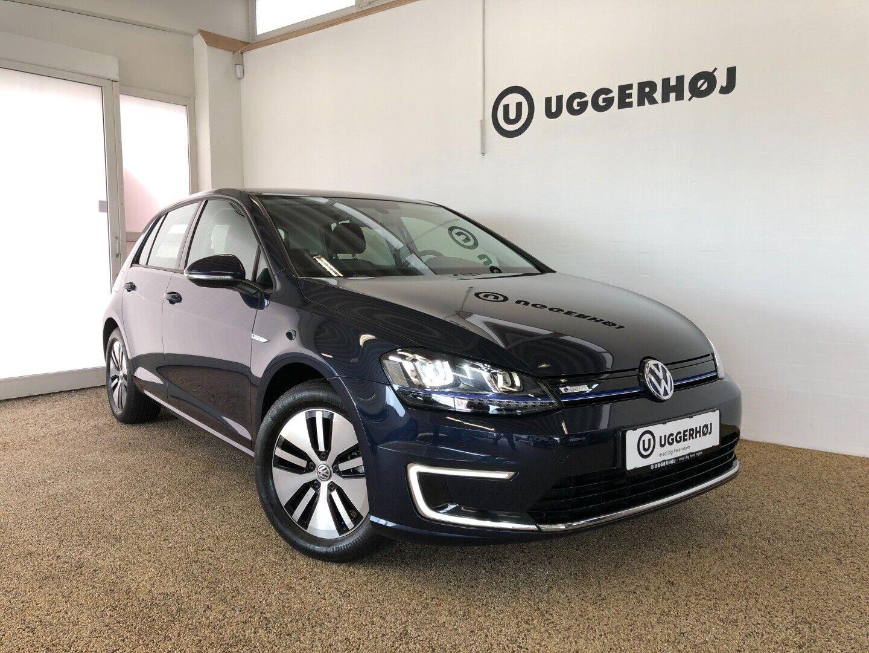 VW e-Golf VII   5d - 169.000 kr.