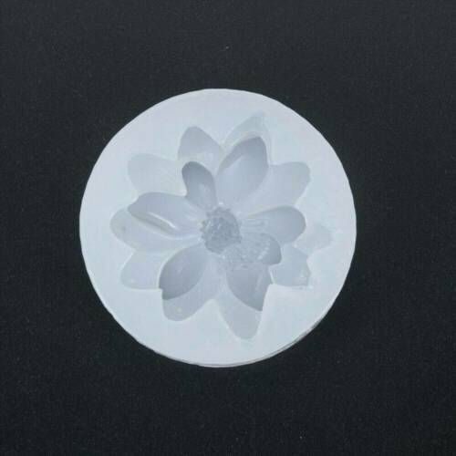 Resin Casting Molds Silicone DIY Mold Jewelry Pendant Mould Making Craft Kit Hot