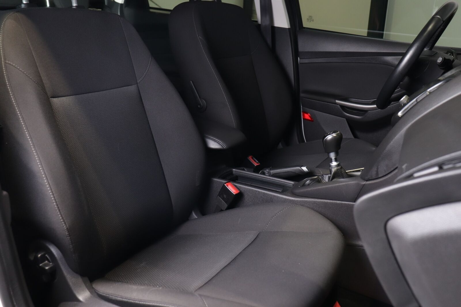 Ford Focus TDCi 95 Cool & Connect stc.