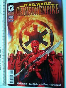 Star-Wars-Crimson-Empire-Issue-1-P-Craig-Russell-Paul-Gulacy-Randy-Strad