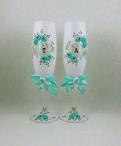 Hochzeitsglaser Sektglaser Hochzeit Hochzeitsgeschenk Ebay