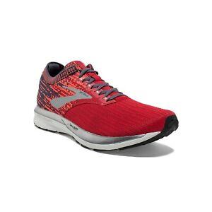 BROOKS-RICOCHET-Scarpe-Running-Uomo-Neutral-Energize-RED-ORANGE-110293-1D-636