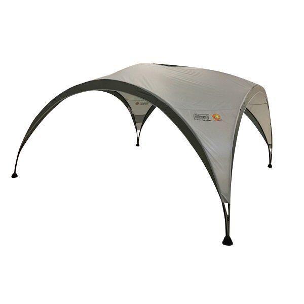 Coleman Event Shelter Awning Camping Gazebo Garden Beach 3 x 3M 10x10ft