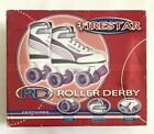 Roller Derby Firestar Youth Girl's Skates - 1978