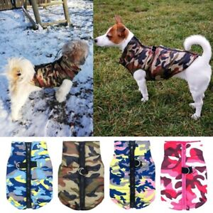Waterproof-Dog-Coat-Autumn-Winter-Puppy-Clothes-Camo-Pattern-Small-Dogs-Jacket