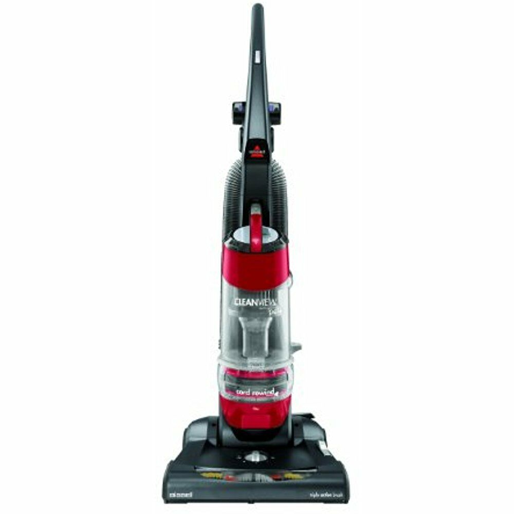 CleanView Complete Pet Rewind Bagless Upright Vacuum, 1319 - FREE SHIPPING