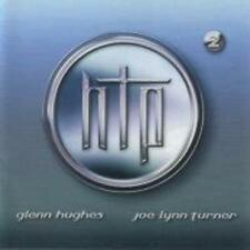 GLENN HUGHES-JOE LYNN TURNER/HUGHES TURNER PROJECT 2