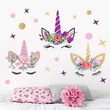 Home & Garden Nursery Brilliant Personalise Name With Butterflies Removable Wall Sticker For Kids